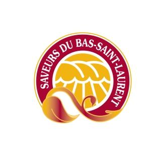 logo saveurs du Bas-St-Laurent